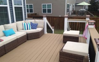 Charleston Deck Builder Custom Decks Fences Patios